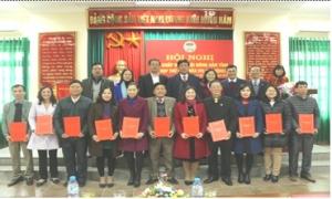 Hội Nông dân tỉnh Hưng Yên:  Đạt và vượt 12/12 chỉ tiêu nhiệm vụ đề ra năm 2017.