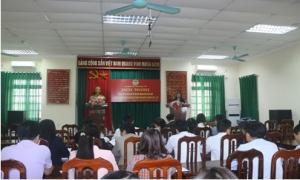 Hội Nông dân tỉnh Hưng Yên: Tham gia góp ý vào dự thảo các văn kiện Đại hội XIII của Đảng