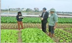 Hội Nông dân tỉnh Hưng Yên thực hiện ủy thác với Ngân hàng chính sách góp phần tích cực trong hoạt động công tác Hội.