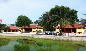 Hưng Yên: Cơ bản hoàn thành việc tu bổ, nâng cấp khu lưu niệm Tổng Bí thư Nguyễn Văn Linh
