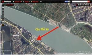 Đầu tư gần 4.900 tỷ đồng xây cầu Mễ Sở vượt sông Hồng nối Hà Nội với Hưng Yên
