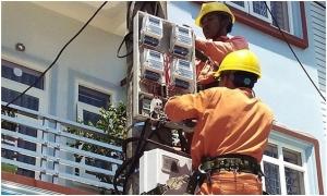 Bộ Công Thương thông tin về thời gian giảm giá điện