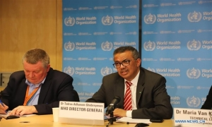 WHO tuyên bố COVID-19 là đại dịch toàn cầu