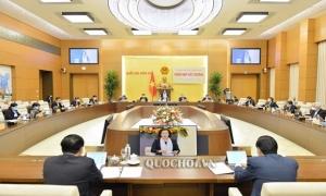 Ủy ban Thường vụ Quốc hội nhất trí với đề xuất gói hỗ trợ an sinh 62.000 tỷ đồng