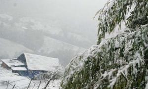 Miền Bắc đón đợt rét đậm, rét hại đầu tiên trong năm