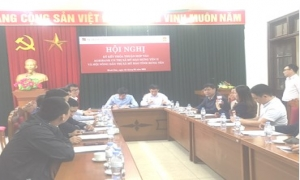Hội Nông dân thị xã Mỹ Hào ký kết thỏa thuận hợp tác với Agibank thị xã Mỹ Hào Hưng Yên II