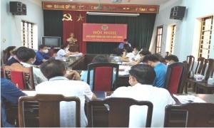 Hội Nông dân huyện Kim Động : 10/12 chỉ tiêu đạt và vượt